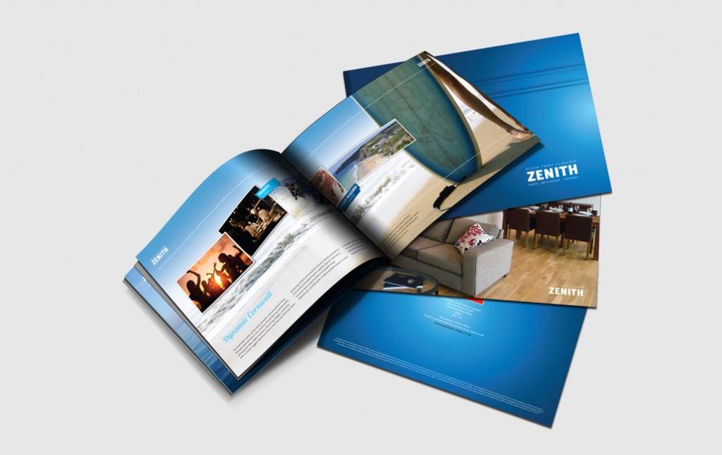 Cửa hàng chuyên in brochure mẫu mã đẹp giá rẻ