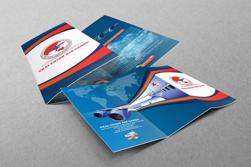 Dịch vụ in brochure giá rẻ tại Thanh Xuân, Đống Đa, Cầu giấy, Hoàn Kiếm, Hai Bà Trưng...