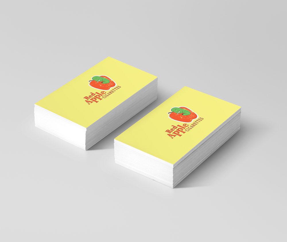 Nhận in card visit giá rẻ