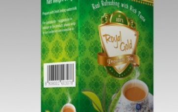 In hộp đựng trà xanh giá rẻ, in vỏ hộp giá rẻ ở đâu