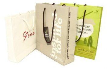 In túi giấy giá rẻ, in túi giấy ở đâu chất lượng lấy nhanh