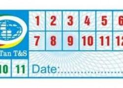 In tem bảo hành ở đâu Từ Liêm, Cầu Giấy, Tây Hồ giá rẻ lấy nhanh