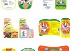 Cơ sở Thiết In Tem Nhãn Decal giá rẻ chất lượng lấy nhanh tại Hà Nội