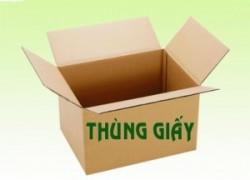 Nhận in thùng carton số lượng ít giá rẻ
