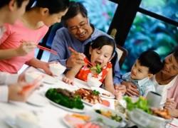 Bí quyết gia đình hạnh phúc