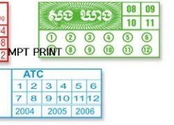 In tem bảo hành ở đâu lấy nhanh giá rẻ