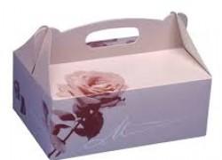 In vỏ hộp, thiết kế và in vỏ hộp bánh kem ở đâu giá rẻ