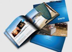 Thiết kế in catalogue, brochure giá rẻ lấy nhanh ở đâu