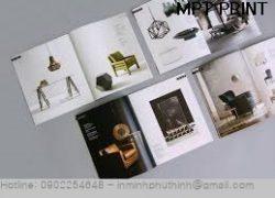 In Catalogue nhanh số lượng ít giá rẻ tại Thanh Xuân
