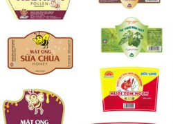 Xưởng in decal giấy giá rẻ nhanh đẹp tại Cầu giấy, Từ Liêm Hà Nội