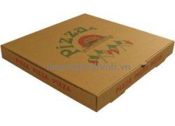 Địa chỉ in vỏ hộp pizza giá rẻ ở đâu Hà Đông