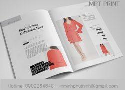 In Catalogue rẻ, in nhanh catalogue số lượng ít tại Hà Đông